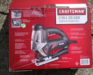 Craftsman Sears Lazar sabre saw for Sale in Parma, OH