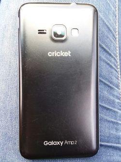Cricket galaxy amp 2 Thumbnail