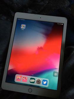 iPad 6th generation Thumbnail