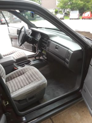 1995 jeep 4x4 for Sale in Dumfries, VA