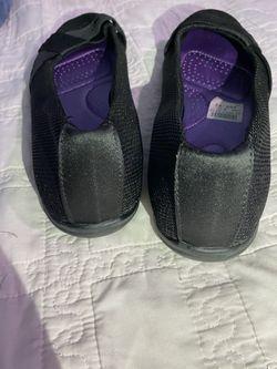 Payless Flats. Black shoes. Thumbnail