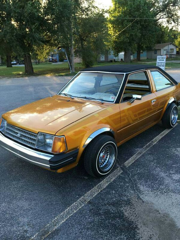 Used Cars For Sale Wichita Ks >> Custom ford escort lowrider for Sale in Wichita, KS - OfferUp