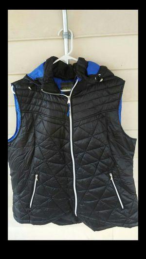 Tek Gear Sleeveless Jacket for Sale in Nashville, TN