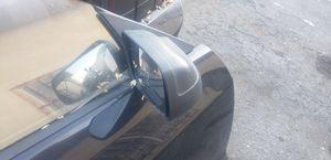 Photo Mustang pass door mirror 05-09