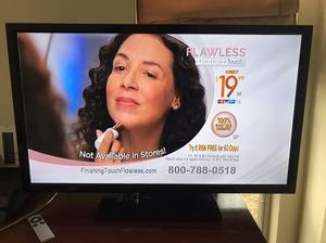 """Insignia - 32"""" Class (31-1/2"""" Diag.) - LED - 720p - HDTV for Sale in Austin, TX"""