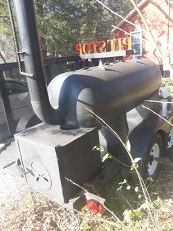 BBQ PIT,Everything For Catering Thumbnail