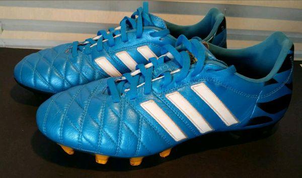 9ed03920b01 Adidas Adipure 11PRO TRX FG Soccer Shoes