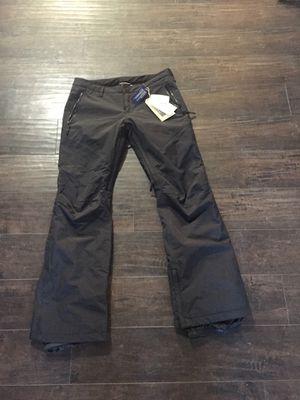 Burton snowboarding pants for Sale in Salt Lake City, UT