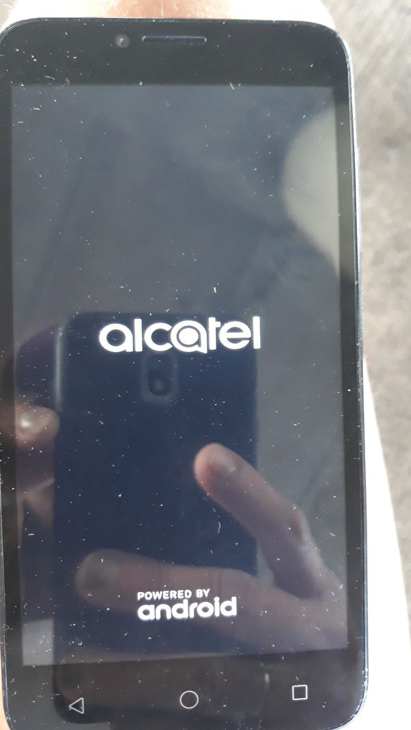 Alcatel 5041 c for at&t for Sale in Austin, TX - OfferUp