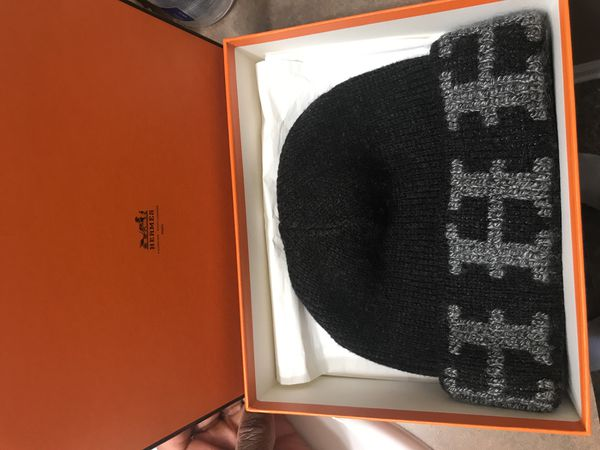d6771e28eac Brand new never been worn 100 percent authentic Hermes cap .actually a  300  cap..brand new never been worn