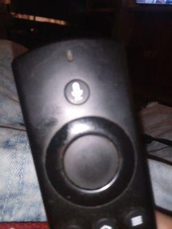 Amazon Fire TV W/ Alexa Voice Remote 4K Ultra Thumbnail