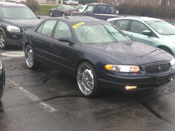 2002 buick regal ls fully loaded super clean 22 s brand new tires no leaks gas and go 4000 obo for sale in dayton oh offerup 2002 buick regal ls fully loaded super clean 22 s brand new tires no leaks gas and go 4000 obo for sale in dayton oh offerup