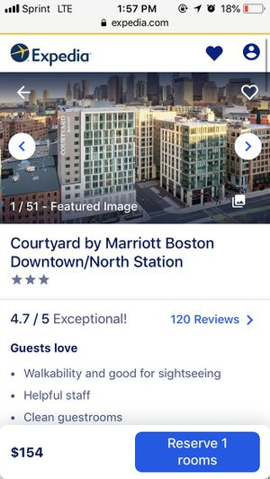 Hotel Discounts for Sale in Watertown, MA