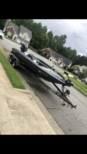 New and Used Bass boat for Sale in Atlanta, GA - OfferUp