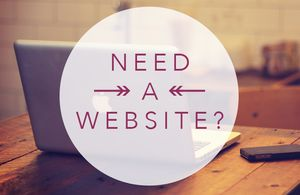 Need a website designed? for Sale in Austin, TX