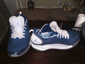 d68985d3032000 5 pair of sneakers  25 each 3 Jordan one Ken Griffey jr. And1 air Max