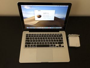 Apple MacBook Pro 2.5GHz i5 16GB RAM 256GB SSD MD101LL/A Mid 2012 MS Office 2019 Windows 10 Pro for Sale in Wheaton, MD