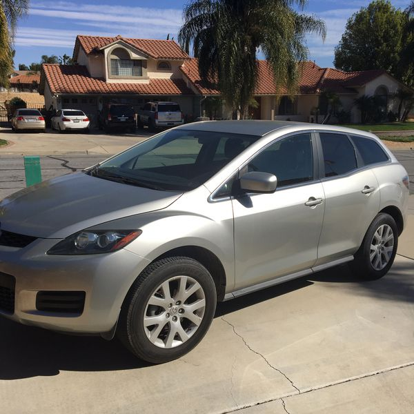 2008 Mazda CX 7 For Sale In Moreno Valley, CA
