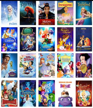 🔥140 KIDS MOVIES🔥 for Sale in Hawthorne, CA