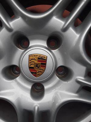 """Set off 4 Porsche cayenne 18"""" for Sale in Alexandria, VA"""