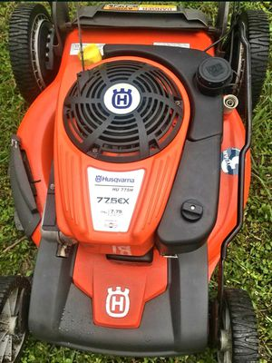 "Husqvarna 22"" Lawn Mower for Sale in Oxon Hill, MD"