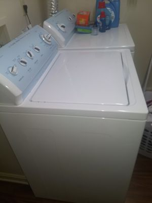 Kenmore washer and dryer for Sale in Fairfax, VA