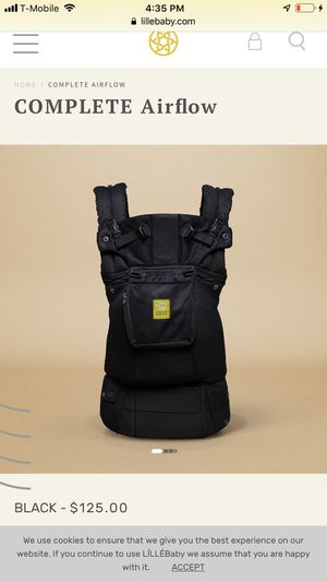 Lille baby carrier for Sale in Henrico, VA