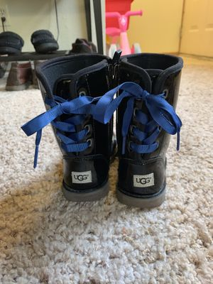 af1d8eaf2fb New and Used Toddler ugg boots for Sale in Maple Valley, WA - OfferUp