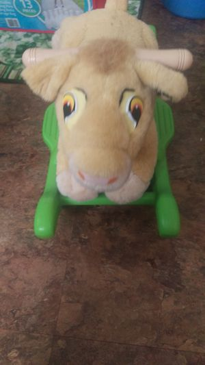 Simba rocker for Sale in OH, US