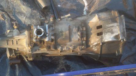 Motor y caja estandar de Ford Ranger 97 Thumbnail