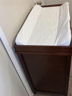 Diaper Changer Dresser Thumbnail