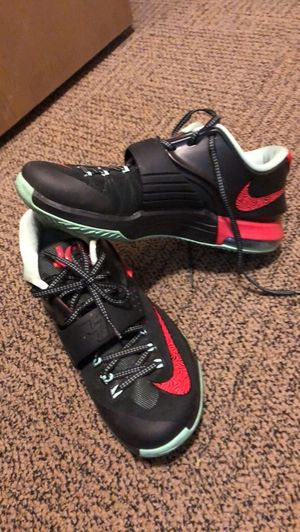7e87b6401f New and Used Nike shoes for Sale in Watertown, NY - OfferUp