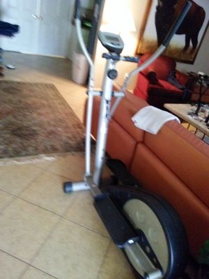 Sportek Ee220 Elliptical Exercise Machine For Sale In Hemet Ca Offerup Treadmills, ellipticals, cardio & strength equipment for the home. offerup