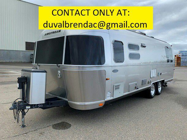 Photo ndty2015 Airstream Flying Cloud 28 CAMPING TRAILER RV