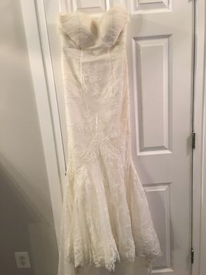 Wedding Dress for Sale in Leesburg, VA