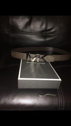 Michael kors belt for Sale in Hyattsville, MD
