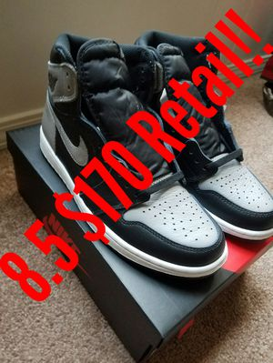 c31f93e521a2 NIKE AIR JORDAN 1 OG SHADOW SIZE 8.5 for Sale in Anaheim