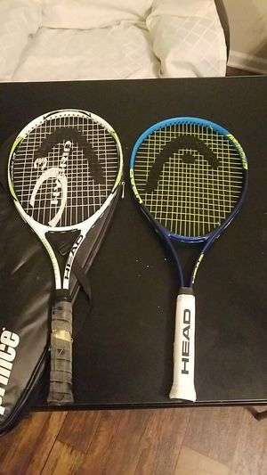 Tennis Racquet Sale >> New And Used Tennis Rackets For Sale In Franklin Tn Offerup