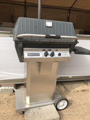 Broil Master Premium Gas Grill for Sale in Falls Church, VA