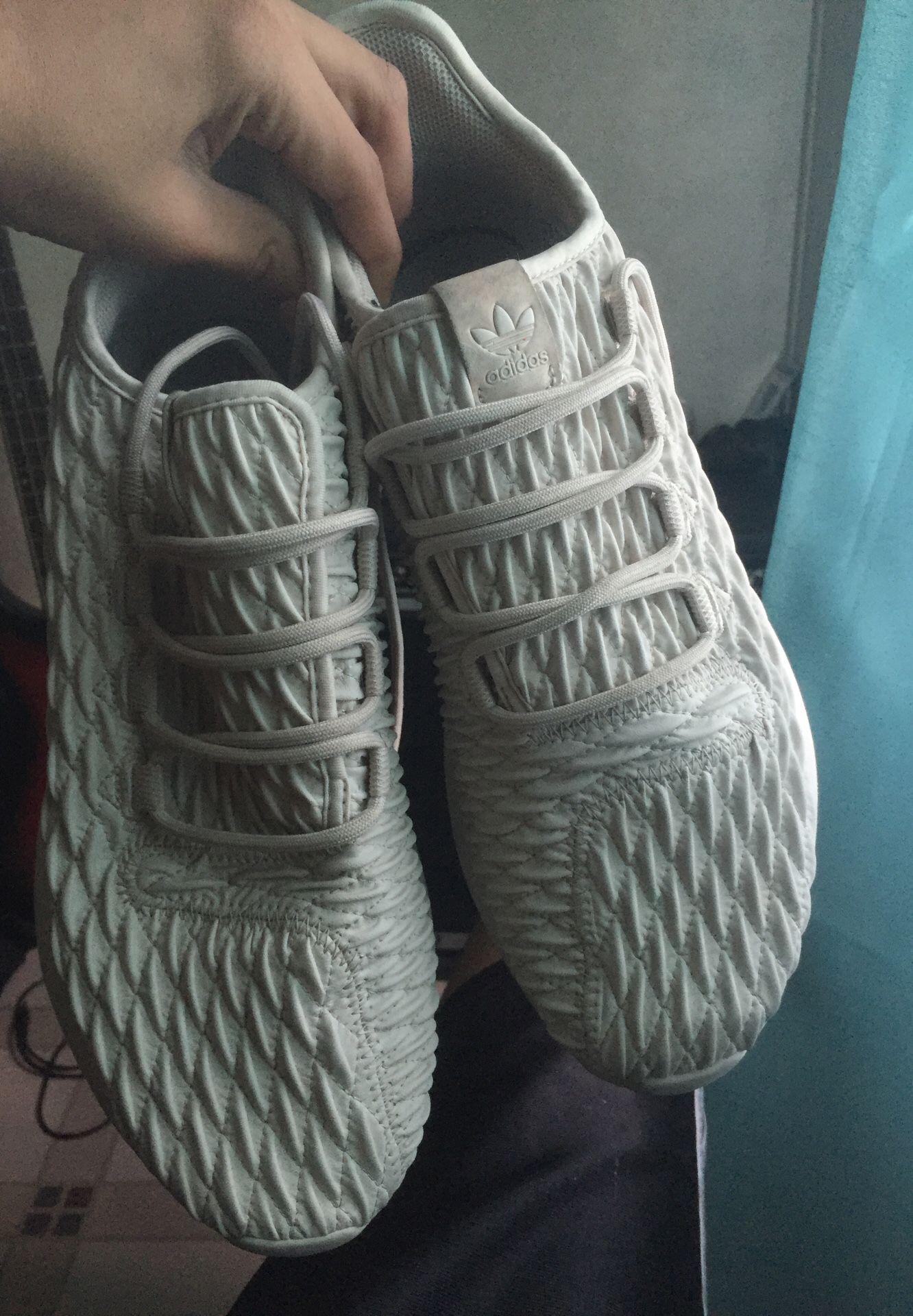 Adidas tubular shadows