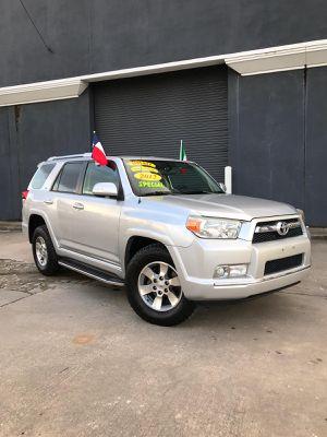2012 TOYOTA 4Runner for Sale in Houston, TX