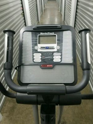 NordicTrack Elliptical for Sale in Washington, DC