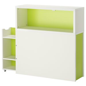 IKEA Flaxa Headboard Storage (discontinued @ Ikea) for Sale in Waldorf, MD
