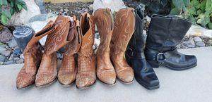 Botas for Sale in Laveen Village, AZ