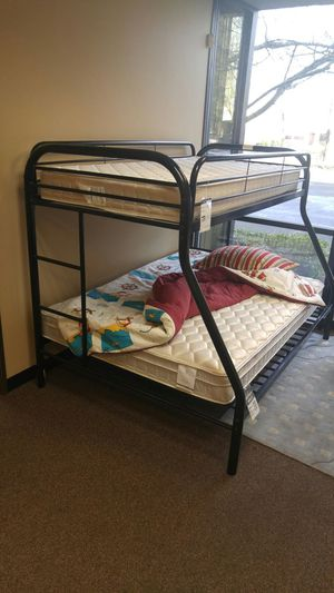 New And Used Bunk Beds For Sale In Oregon City Or Offerup