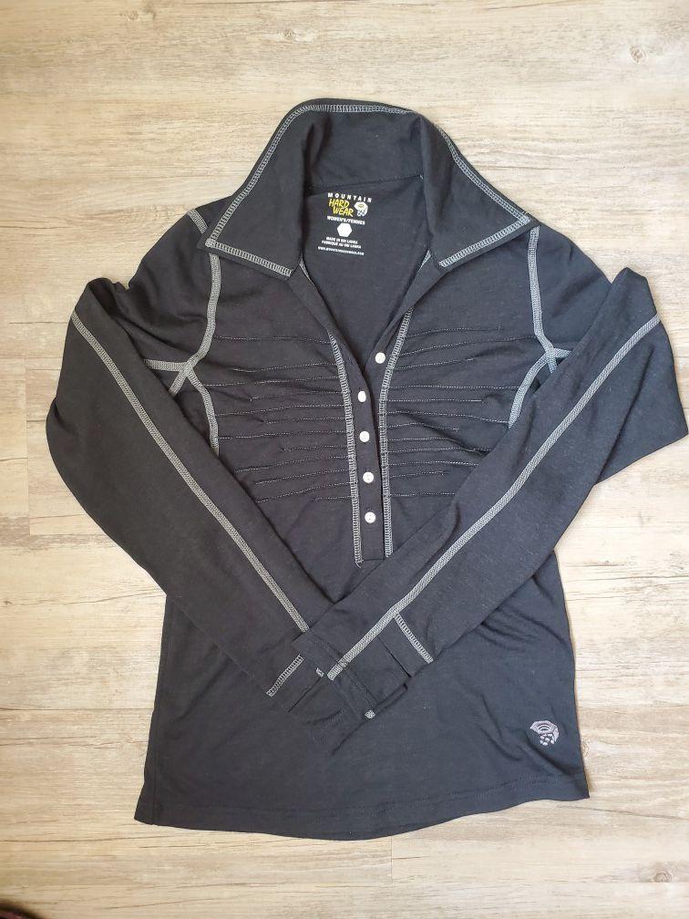 Women's Mountain Hard Wear Shirt