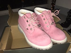 Timberland shoes women for Sale in Chicago, IL