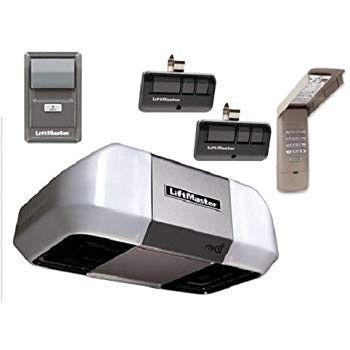 Liftmaster 8355 Belt Drive Garage Door Opener For Sale In Tracy Ca Offerup