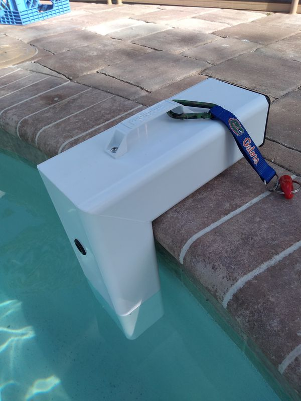 Pool Guard Pool alarm for Sale in Largo, FL - OfferUp