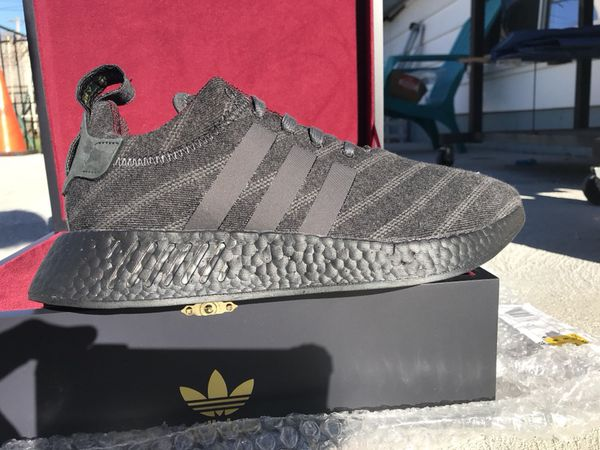 sports shoes 3aad1 ac62a Adidas NMD R2 Henry Poole - size 8.5, 9.5 - Deadstock, limited for Sale in  Fairview Park, OH - OfferUp